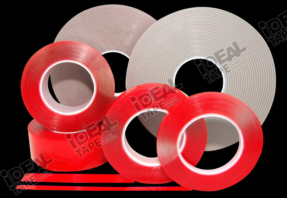 Idealtape Sdn Bhd Adhesive Tapes In Malaysia
